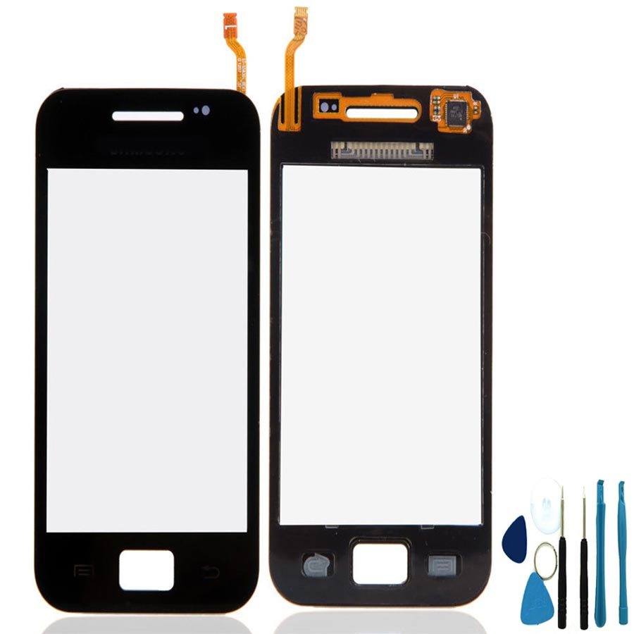 touch screen digitizer glass lens for samsung galaxy ace