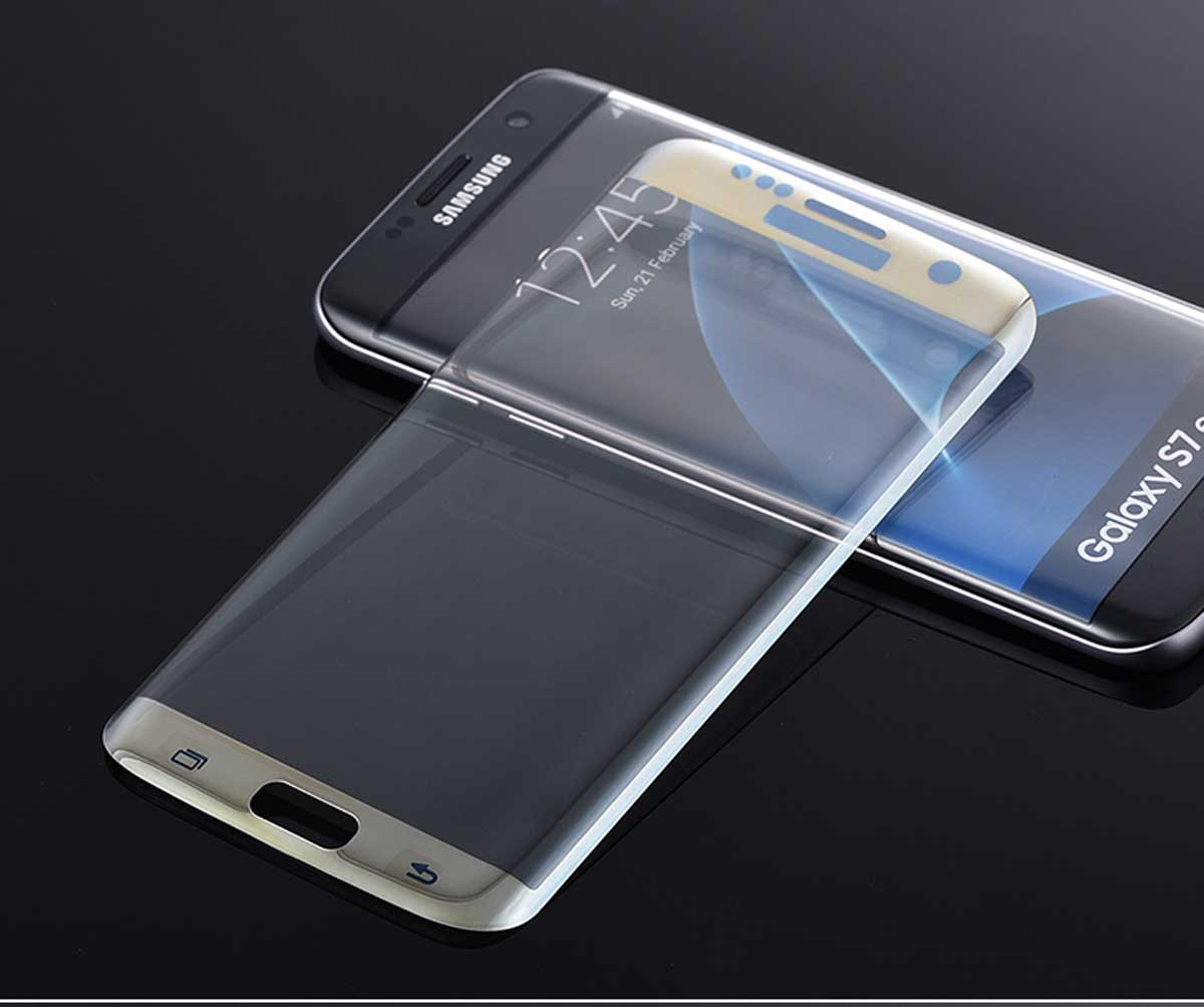 H The World Best Real Tempered Glass Protector Ebay